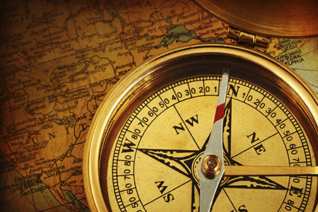 The Guiding Compass